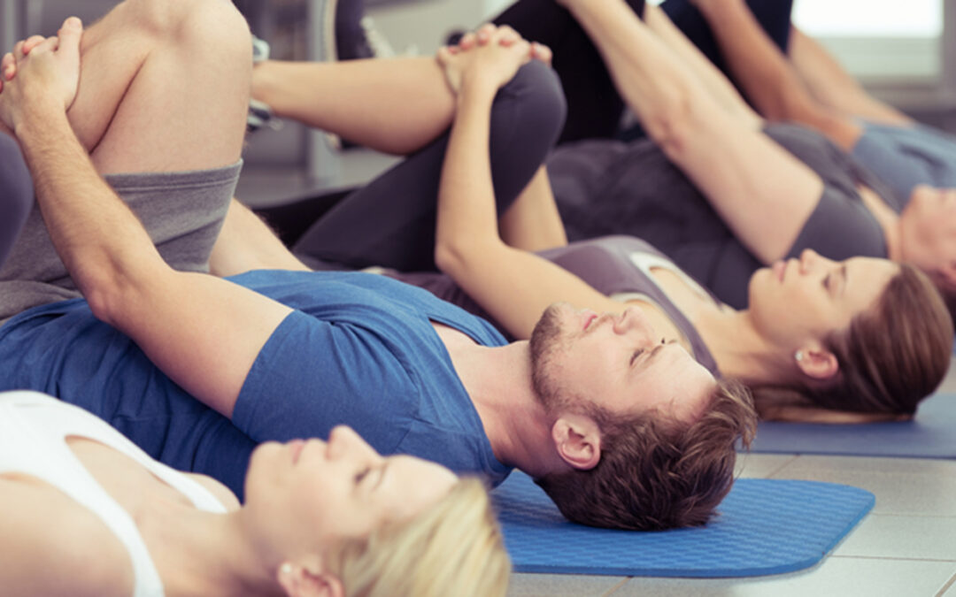 The Benefits of Pilates